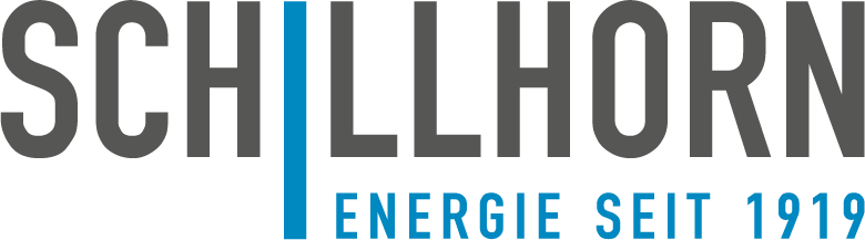 Schillhorn Seit 1919 Logo